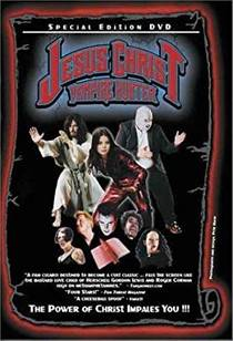 Picture of a movie: Jesus Christ Vampire Hunter