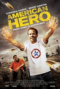 Picture of a movie: American Hero