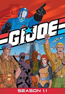 Picture of a TV show: G.I. Joe