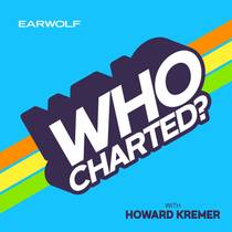 Picture of a podcast: Who Charted?