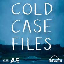 Picture of a podcast: Cold Case Files