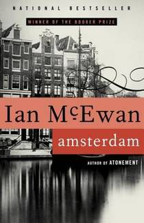 Picture of a book: Amsterdam