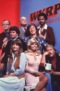 Picture of a TV show: Wkrp In Cincinnati