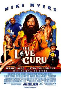 Picture of a movie: The Love Guru