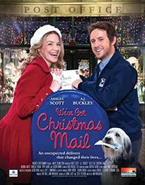 Picture of a movie: Christmas Mail