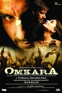 Picture of a movie: Omkara