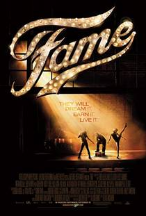 Picture of a movie: Fame