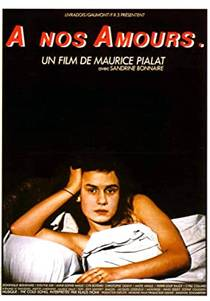 Picture of a movie: À Nos Amours