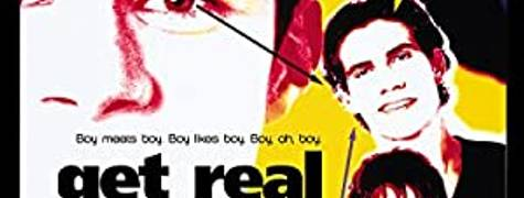 Image of Get Real