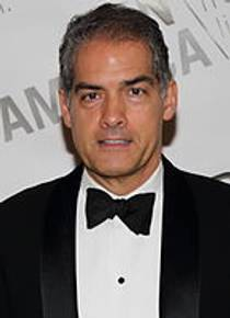 Picture of an author: Philip Kerr