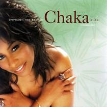 Picture of a band or musician: Chaka Khan