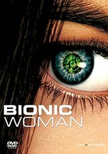 Picture of a TV show: Bionic Woman