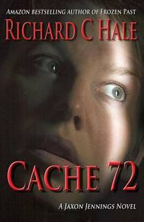 Picture of a book: Cache 72
