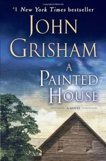 Picture of a book: A Painted House