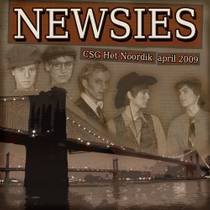Picture of a band or musician: Newsies