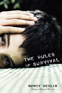 Picture of a book: The Rules Of Survival