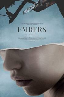 Picture of a movie: Embers