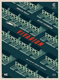 Picture of a movie: Vivarium