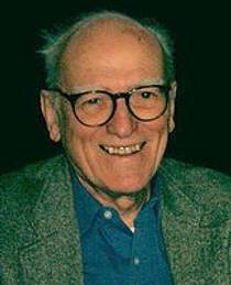 Picture of an author: Donald E. Westlake