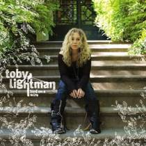 Picture of a band or musician: Toby Lightman