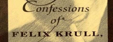 Image of Confessions Of Felix Krull, Confidence Man: The Early Years