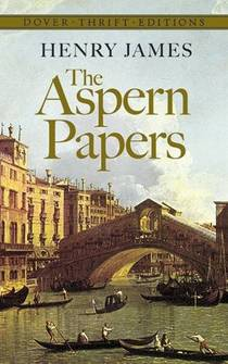 Picture of a book: The Aspern Papers