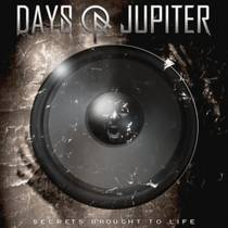 Picture of a band or musician: Days Of Jupiter