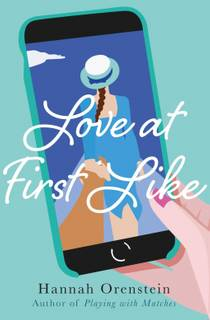 Picture of a book: Love At First Like