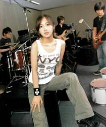 Picture of a band or musician: 三枝夕夏 In Db