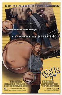 Picture of a movie: Angus