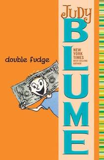 Picture of a book: Double Fudge
