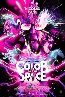 Picture of a movie: Color Out Of Space
