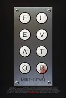 Picture of a movie: Elevator