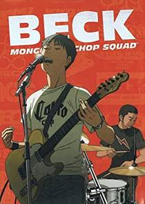 Picture of a TV show: Beck: Mongolian Chop Squad