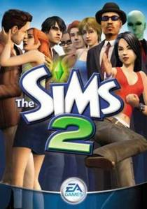 Picture of a game: The Sims 2