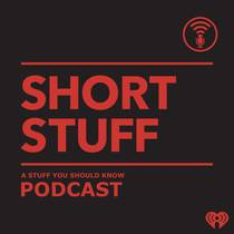 Picture of a podcast: Short Stuff