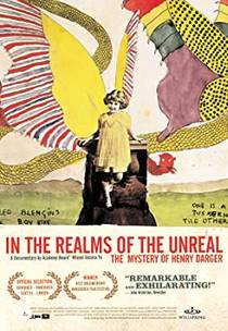 Picture of a movie: In The Realms Of The Unreal
