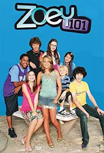 Picture of a TV show: Zoey 101