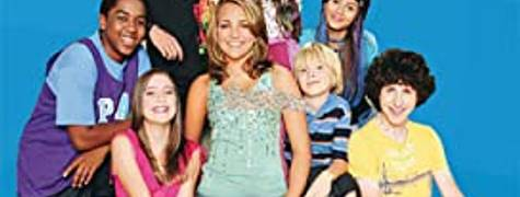 Image of Zoey 101