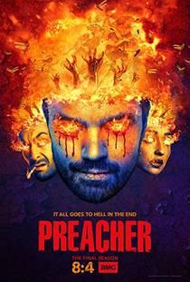 Picture of a TV show: Preacher