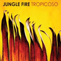 Picture of a band or musician: Jungle Fire