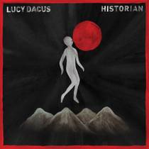 Picture of a band or musician: Lucy Dacus