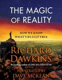 Picture of a book: The Magic Of Reality: How We Know What's Really True