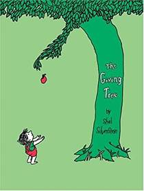 Picture of a book: The Giving Tree