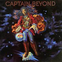 Picture of a band or musician: Captain Beyond