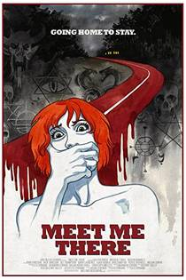 Picture of a movie: Meet Me There