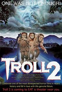 Picture of a movie: Troll 2