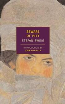 Picture of a book: Beware Of Pity