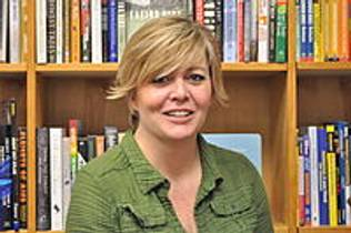 Picture of an author: Lisa Mcmann