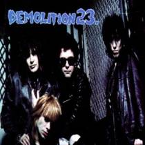 Picture of a band or musician: Demolition 23.